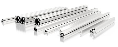 Aluminium Profiles   Rollco